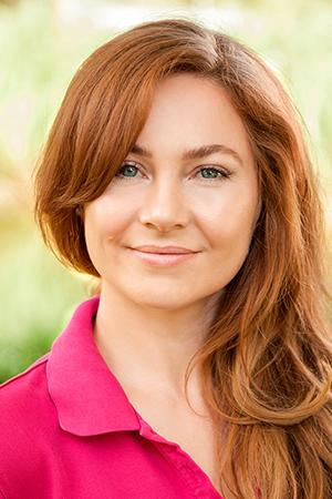Porträtfoto von Seline Korn