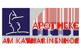 Logo der Apotheke am Katharinenhof
