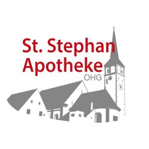 Logo der St. Stephan-Apotheke OHG