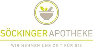Logo der Die Söckinger Apotheke