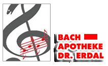 Logo der Bach-Apotheke Dr. Erdal