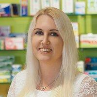 Porträtfoto von Stephanie Haslböck