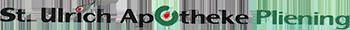 Logo der St. Ulrich Apotheke