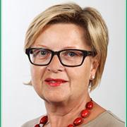 Porträtfoto von Marion Tänny