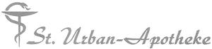 Logo der St. Urban-Apotheke