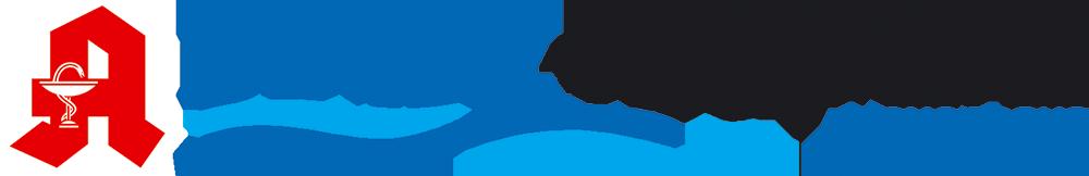 Logo der Dinkel-Apotheke