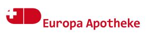 Logo der Europa Apotheke Stuttgart oHG
