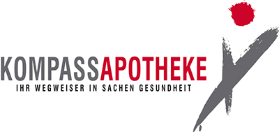 Logo der Kompass Apotheke