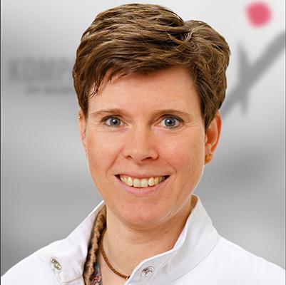 Porträtfoto von Heike Triquart