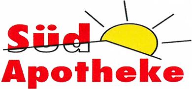 Logo der Süd-Apotheke OHG