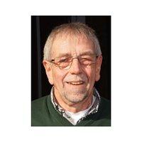 Porträtfoto von Herr Jurk