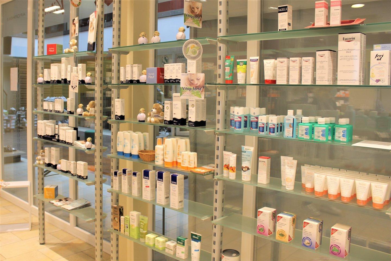 Hautpflege und Kosmetik