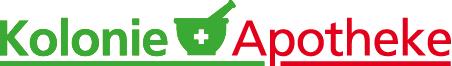 Logo der Kolonie-Apotheke
