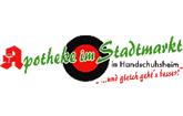 Logo der Apotheke im Stadtmarkt Handschuhsheim