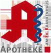 Logo der Apotheke am Evang. Krankenhaus