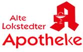 Logo der Alte Lokstedter Apotheke