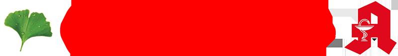 Logo der Center-Apotheke im Kaufland