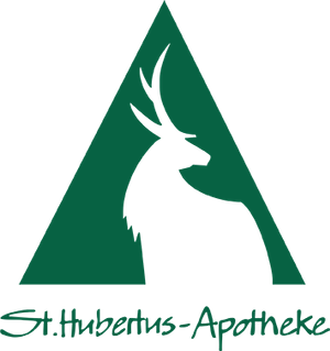 Logo der St.-Hubertus-Apotheke