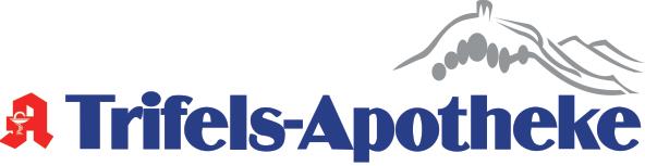 Logo Trifels-Apotheke im Wasgau-Center