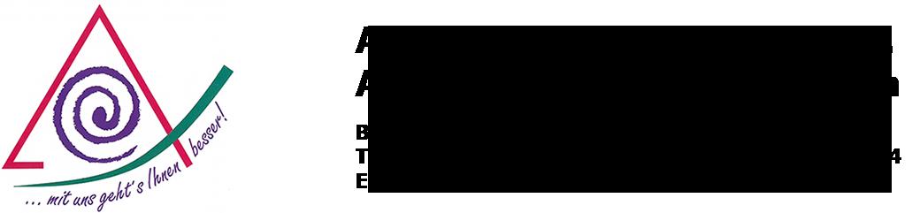 Logo der Apotheken Esther Volmer e.K. Apotheke im Ärztehaus