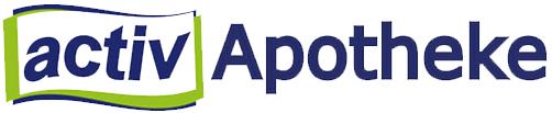 Logo der ACTIV APOTHEKE im Kaufpark Essen