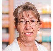Porträtfoto von Hannelore Reintjes