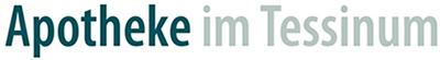 Logo der Apotheke im Tessinum