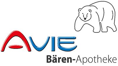 Logo der Bären-Apotheke Aurich