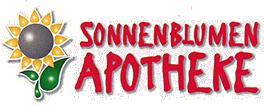 Logo der Sonnenblumen-Apotheke