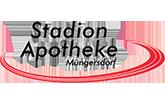 Logo der Stadion-Apotheke