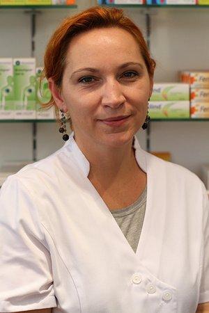 Porträtfoto von Svetle Zlatanovic