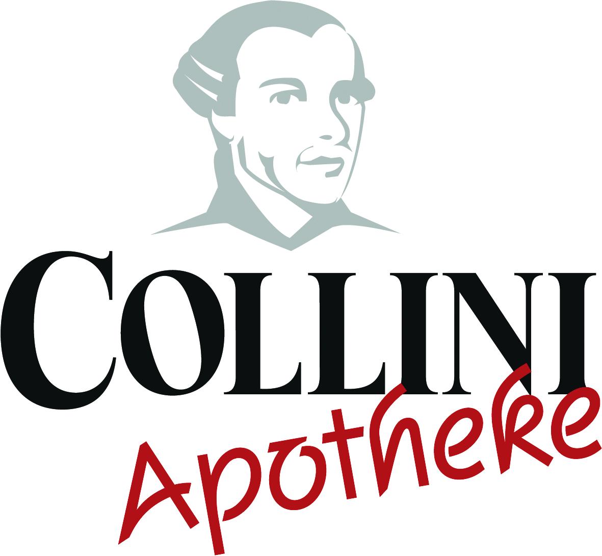 Logo der Collini-Apotheke