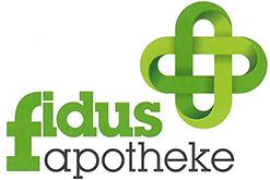 Logo der fidus-Apotheke Osthofen
