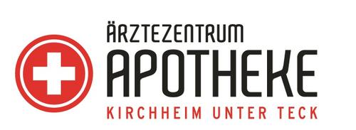Logo der Ärztezentrum Apotheke