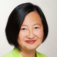 Porträtfoto von Tien-Chih Ahlfeld-Yao