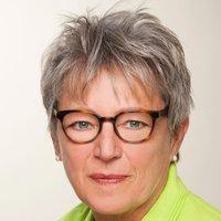 Porträtfoto von Gudrun Brunert