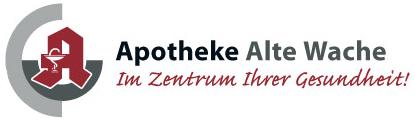 Logo der Apotheke Alte Wache