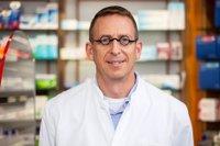 Porträtfoto von Dr. Ralph Quadflieg