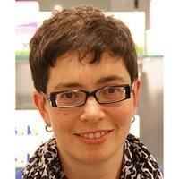 Porträtfoto von Dagmar Stärk
