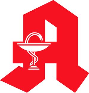 Logo der Apotheke am Gasteig
