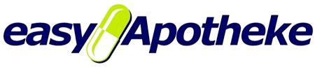 Logo der easyApotheke am Krifteler Markt