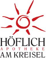 Logo der Höflich-Apotheke am Kreisel