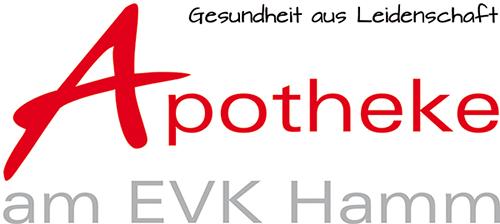 Logo der Apotheke am EVK Hamm