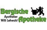 Logo der Bergische Apotheke im Kaufland Solingen-Wald