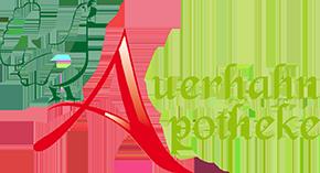 Logo der Auerhahn-Apotheke
