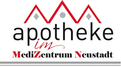 Logo der Redeker´sche Apotheke im MediZentrum