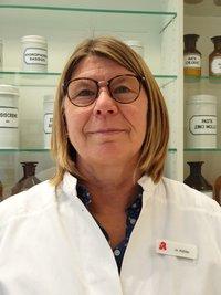 Porträtfoto von Frau H. Köhler