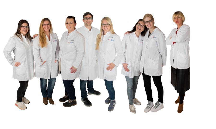 Team der Höke's Apotheke Stiepel