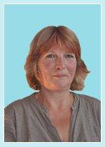 Porträtfoto von Frau Birgit Grabosch