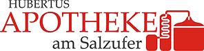 Logo der Hubertus Apotheke am Salzufer